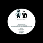 COBALT THORIUM G/ANDREW FORD - Peru & Yokohama Nights (Back Cover)