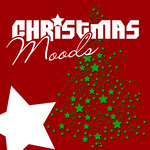 VARIOUS - Christmas Moods (Front Cover)