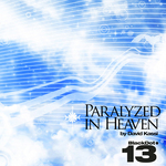 KASSi, David - Paralyzed In Heaven (Front Cover)