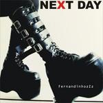 FERNANDINHOZZZ - The Next Day (Football mix) (Front Cover)
