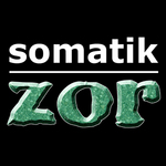 SOMATIK - Zor (Front Cover)