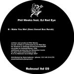 WEEKS, Phil/GRADIENT ECHO/SAM KARLSON/STEVE O STEEN - Robsoul Limited Vol 9 (Front Cover)
