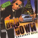 DOWN, Dru - Dru Down's Greatest Hits (Front Cover)