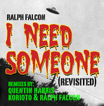 FALCON, Ralph - I Need Someone (Revisited) (Front Cover)