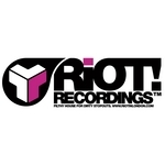 AMBER D/BRM/PERSEQUOR - Riot Gear EP 5 (Front Cover)