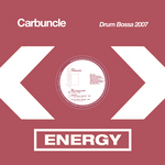 CARBUNCLE - Drum N Bossa 2007 (Front Cover)