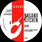 NAGANO KITCHEN/HIDEO KOBAYASHI/JEROME SYDENHAM - Destination Nagano (Back Cover)