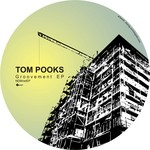 POOKS, Tom - Groovement EP (Front Cover)