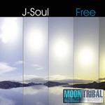 J SOUL - Free (Back Cover)