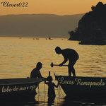 ROMAGNUOLO, Lucas - Lobo De Mar EP (Back Cover)