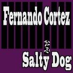 CORTEZ, Fernando - Salty Dog (Back Cover)