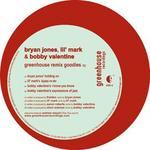 Greenhouse Remix Goodies EP