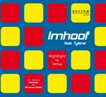 IMHOOF feat TYLENE - Nightflight To Venus (Front Cover)