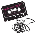 WANNABE DJ'S - On A Wannabe Tip (Front Cover)