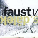 FAUST VS DALEK - Derbe Respect, Alder (Front Cover)