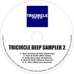 TriCircle Deep Sampler 2