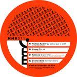 KADEN, Mathias/MOSSA/PATRONE/DUBNOODLES - Mod.coop.four (Front Cover)