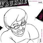WRUHME, Robag - Jena Makks (Front Cover)