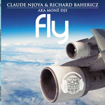 NJOYA, Claude/RICHARD BAHERICZ - Fly (Front Cover)