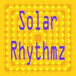 SOLAR RHYTHMZ - Amazing (Front Cover)