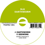 SLG - Earthworm (Front Cover)