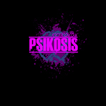 RETROVOX - Psikosis (Front Cover)