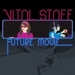 VITAL STAFF - Future Movie (Front Cover)
