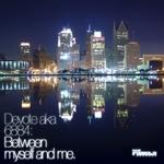 DEVOTE aka 6884 - Between Myself & Me (Front Cover)