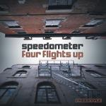 SPEEDOMETER - Four Flights Up (Front Cover)