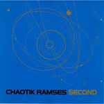 CHAOTIK RAMSES - Second (Front Cover)