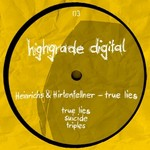HEINRICHS & HIRTENFELLNER - True Lies (Front Cover)
