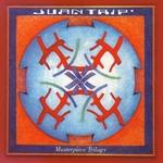 JUANTRIP - Masterpiece Trilogy (Front Cover)