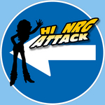 NIKITA JR - Saturday Night (Back Cover)