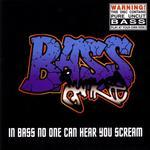 BASS JUNKIE - In Bass No One Can Hear You Scream (Front Cover)