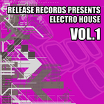 VARIOUS - Electro House Vol 1 (Front Cover)