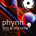 PHYNN - This Is The Time (Front Cover)
