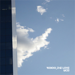 ROBOO - The Love (Front Cover)