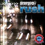 SCORPIO - Rush (Front Cover)
