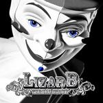 BEATMAN/LUDMILLA - Lizarb The Sad Clown (Front Cover)