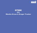 GTMK aka GREGOR TRESHER/MONIKA KRUSE - Panchakarma (Front Cover)