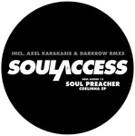 SOUL PREACHER - Coelinha EP (Front Cover)