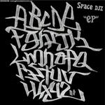 SPACE DJZ - Space DJz EP (Front Cover)