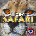 WILL BEATS - SAFARI (Front Cover)