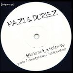 MAZI & DURIEZ - This Is Not A Follow-Up (Part 2) (Front Cover)