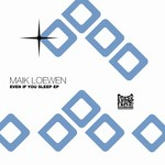 LOEWEN, Maik - Even If You Sleep EP (Front Cover)