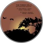 MALLMANN, Stefan/VODOVOZ/NEUROTRON/MONOGEN - The Force Vol 3 (Front Cover)