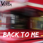 PHATBOY - Back To Me (Front Cover)