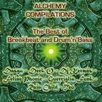The Best Of Breakbeat & Drum N Bass