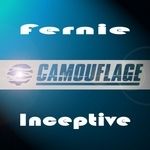 FERNIE - Inceptive (Front Cover)