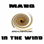 MARQ - In The Wind (Front Cover)